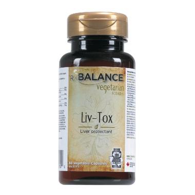 RX Balance Liv-Tox