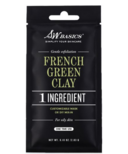 S.W. Basics of Brooklyn French Green Clay