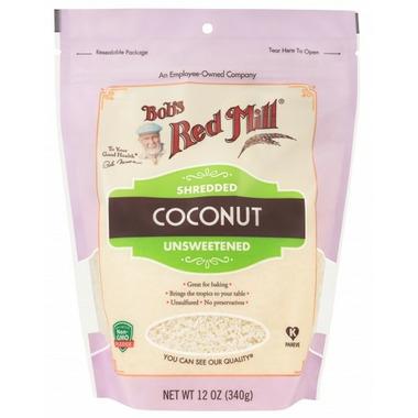 Bob\'s Red Mill Shredded Coconut