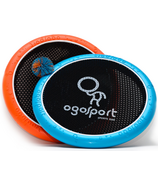 PlaSmart OgoSport Mezo Disk Pack
