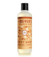 Mrs. Meyer's Clean Day Body Wash Oat Blossom