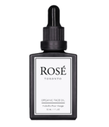 ROSE Toronto Organic Face Oil