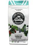 Frog Friendly Coffee Espresso Roast Whole Bean Coffee