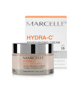 Marcelle Hydra-C 24H + SPF 15 Moisturizing Cream