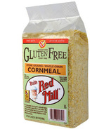 Bob's Red Mill Gluten Free Stone Ground Cornmeal