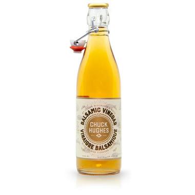 Chuck Hughes Italian Winemaker\'s White Balsamic Vinegar