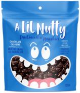 A Lil Nutty Chocolate Cashews