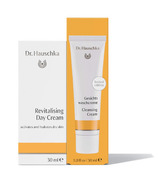 Dr. Hauschka Revitalizing Day Cream + On Pack Cleansing Cream