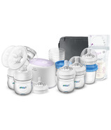 Philips AVENT Natural Double Electric Breast Pump