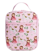 Montii Co Insulated Lunch Bag Princess
