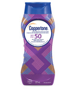 Coppertone Sunscreen Lotion SPF 50