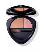 Dr. Hauschka Blush Duo Sun Kissed Nectarine
