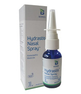 Biomed Hydrastis Nasal Spray