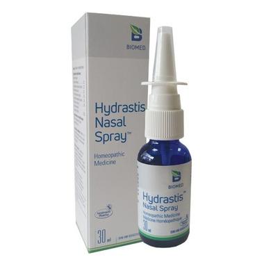Biomed Hydrastis Nasal Spray