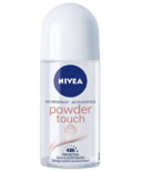 Nivea Powder Touch Anti-Perspirant Roll-on