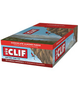Clif Bar Chocolate Almond Fudge Energy Bar Case