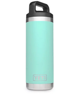 YETI Rambler Bottle Seafoam