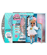 L.O.L. Surprise OMG Doll Series 4 Sweets