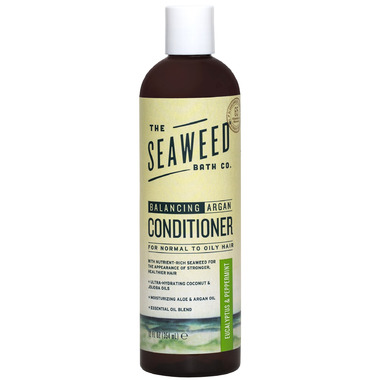The Seaweed Bath Co. Wildly Natural Seaweed Argan Conditioner