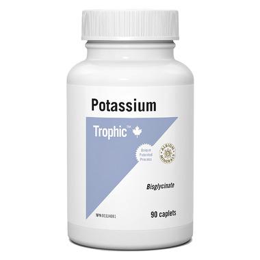 Trophic Chelazome Potassium