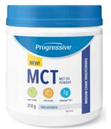 Progressive MCT Oil Powder Unflavoured