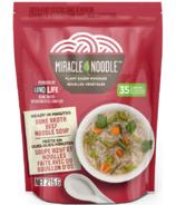 Miracle Noodle Bone Broth Beef