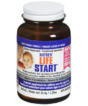 Natren Life Start (Dairy-Based) Probiotic Powder