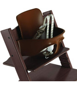 STOKKE Tripp Trapp Baby Set Walnut Brown