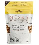 Fourmi Bionique Muska Natural Cereal Blend