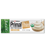 Julian Bakery Sweet Cream Primal Thin Protein Bar