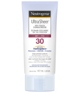 Neutrogena Ultra Sheer Dry Touch Sunscreen SPF30