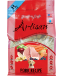 Grandma Lucy's Artisan Pork Recipe Freeze-Dried Grain-Free Dog Food