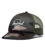 Herschel Supply Whaler Baby Mesh Woodland Camo/White