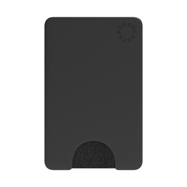 Popsockets Popwallet Black