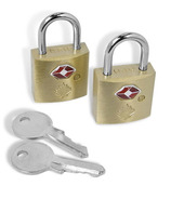 Maple Leaf Travel TSA Key Locks