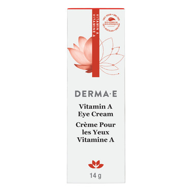 Derma E Anti-Wrinkle Eye Cream