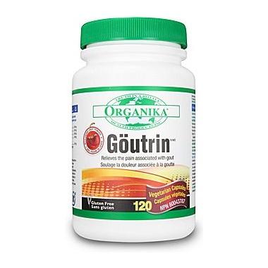 Organika Goutrin