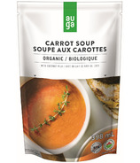 AUGA Organic Carrot Soup with Coconut Milk