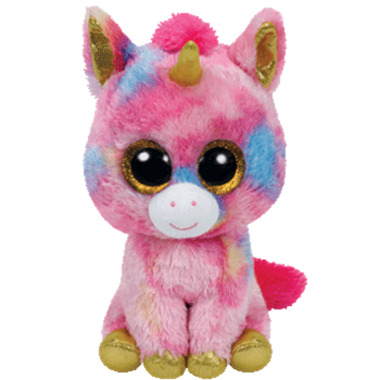 Ty Fantasia The Unicorn