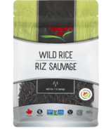 Floating Leaf Pure Organic Canadian Wild Rice