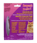 Sergeant's PreTect Squeeze-On Flea Control