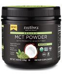 Nutiva Organic MCT Powder Matcha