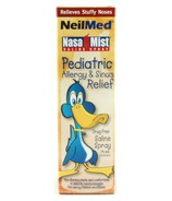 NeilMed NasaMist Pediatric Saline Spray