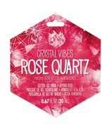 Fashion Angels Crystal Vibes Face Mask Rose Quartz