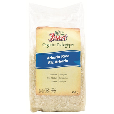 Inari Organic Arborio Rice for Risotto
