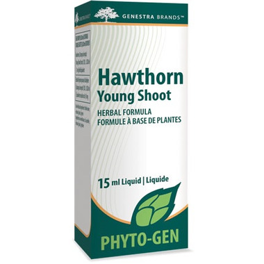Genestra Phyto-Gen Hawthorn Young Shoot