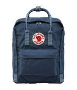 Fjallraven Kanken Backpack Royal Blue/Goose Eye