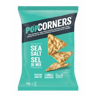 PopCorners Salt of the Earth Corn Chips