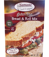 Namaste Foods Bread Mix