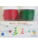 Eco-Kids Eco-Dough Holiday Gift Pack